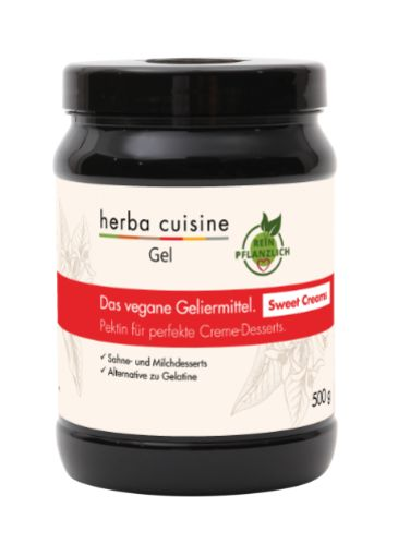 Basic Gel, Sweet Creams, 500 g
