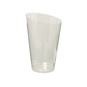 Plastglas, Conico alto, transparent, 7 cl (500 st)